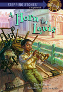 A Horn for Louis Book