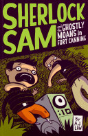 Ebook Sherlock Sam and the Ghostly Moans in Fort Canning Epub A.J. Low Apps Read Mobile