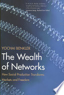 The Wealth of Networks Book PDF