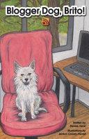 Blogger Dog  Brito