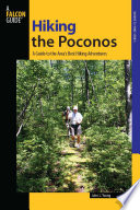 Hiking the Poconos