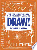 The Guided Sketchbook That Teaches You How To Draw