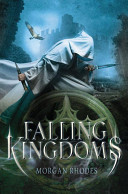 Falling Kingdoms by Defa Samka