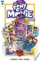 My Little Pony The Movie Prequel 2
