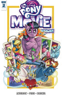 My Little Pony: The Movie Prequel #2