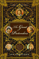 The Great Pretenders Pdf/ePub eBook