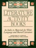 Literature Activity Books