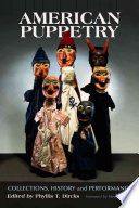 American Puppetry