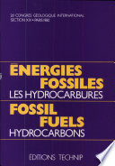 Fossil Fuels book