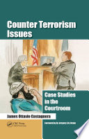 Counter Terrorism Issues