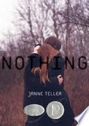 Nothing by Janne Teller
