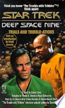 S Trek Trials And Tribble Ations