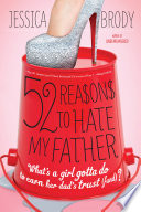 52 Reasons to Hate My Father Book PDF