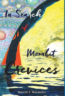 Book In Search of Moonlit Crevices