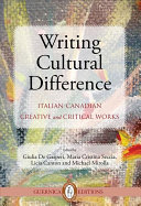 Writing Cultural Difference