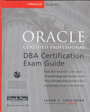 ORACLE CERTIFIED PROFESSI
