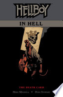 Hellboy in Hell Volume 2  The Death Card