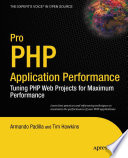 Pro Php Application Performance