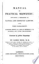 Manual Of Practical Midwifery