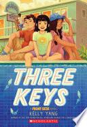 Three Keys  A Front Desk Novel  Book PDF