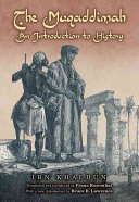 The Muqaddimah   an introduction to history   in three volumes  1