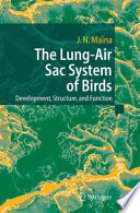 The Lung Air Sac System of Birds
