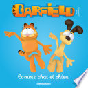 Garfield   Cie   Comme chat et chien