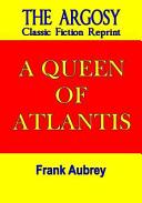 A Queen Of Atlantis book