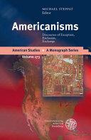 Americanisms