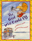 The Girl Who Could Fly book