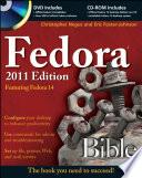 Fedora Bible 2011 Edition
