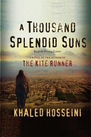 A Thousand Splendid Suns by Editorial Editorial Atlantic
