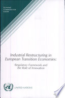 Industrial Restructuring in European Transition Economies