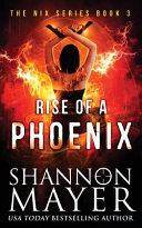 Rise of a Phoenix Book PDF