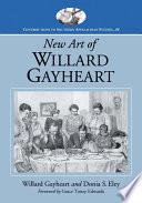 New Art of Willard Gayheart