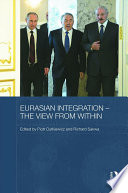 Eurasian Integration     The View from Within