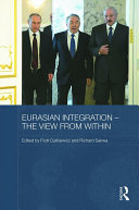 Eurasian Integration – The View from Within