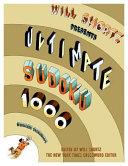 Will Shortz Presents Ultimate Sudoku