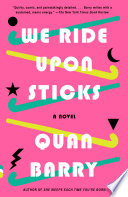 Book We Ride Upon Sticks
