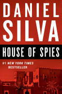House Of Spies : #1 usa bestseller #1 wsj bestseller...