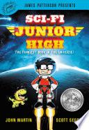 Sci Fi Junior High