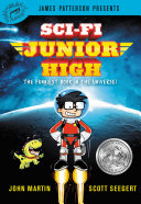Sci Fi Junior High