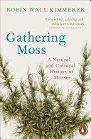 Book Gathering Moss
