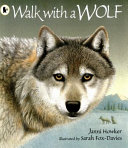 Walk With A Wolf : wild north - and meet one of the...
