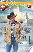 The Cowboy s Holiday Blessing