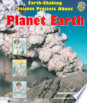 download ebook earth-shaking science projects about planet earth pdf epub