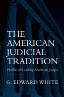 The American Judicial Tradition