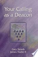 Your Calling as a Deacon