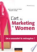 L'art du marketing to women