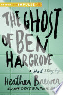 The Ghost of Ben Hargrove